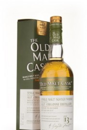 Allt A Bhainne 13 Year Old 1996 - Old Malt Cask (Douglas Laing) Single Malt Whisky