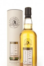 Glentauchers 15 Year Old 1996 - Dimensions (Duncan Taylor) Single Malt Whisky