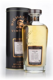 Glen Ord 15 Year Old 1997  - Cask Strength Collection (Signatory) Single Malt Whisky