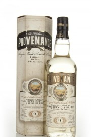 Glen Spey 9 Year Old 2002 (cask 8468) - Provenance (Douglas Laing) Single Malt Whisky