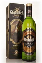 "Glenfiddich ""Clan Sinclair"" - Clans of the Highlands Single Malt Whisky"