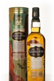"Glengoyne 10 Year Old ""Art of Glengoyne"" Single Malt Whisky"