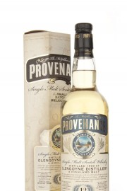 Glengoyne 12 Year Old 1999 - Provenance (Douglas Laing) Single Malt Whisky