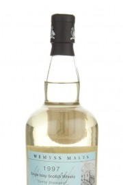 Wemyss Sandy Seaweed 1997 (Bunnahabhain) Single Malt Whisky