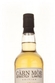 Tomatin 18 Year Old 1994 - Strictly Limited (Carn Mor) 3cl Sample Single Malt Whisky