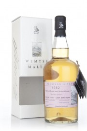 Wemyss Winter Spice 1982 (Teaninich) Single Malt Whisky
