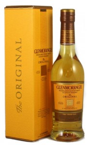 Glenmorangie The Original 10 Year Old Whisky - 35cl
