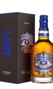 CHIVAS 18 ans Regal