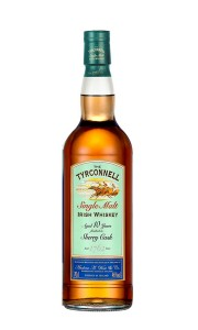 THE TYRCONNELL 10 ans Sherry Finish