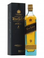 Johnnie Walker Blue Label Small Bottle