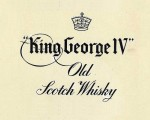 King George IV Whisky