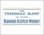 The Tweeddale Blend Whisky