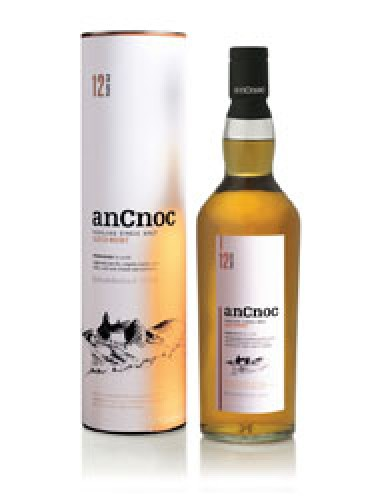An Cnoc 12 Year Old